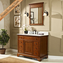 Wholesale North European Classic Bathroom Vanities